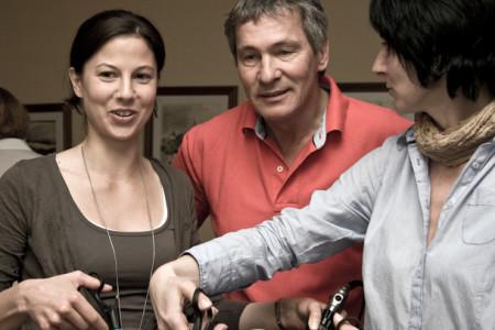 Laparoskopie Basic hands-on Workshop