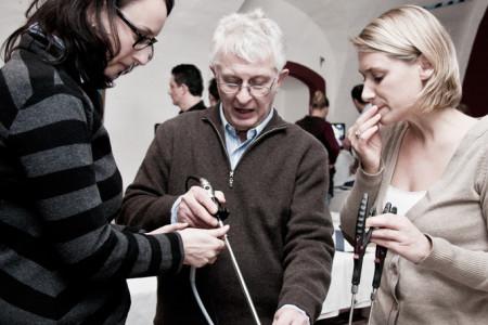 4. Laparoskopie Basic Hands-on Workshop